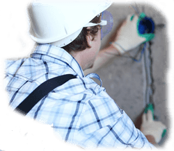 Монтаж электрики в Ишимбае